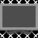 Led Tv Tv Television Icon