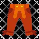 Lederhosen Icon
