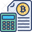 Ledger Account Book Icon