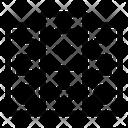 Ledgers Icon