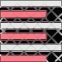 Left Align Left Aligment Icon