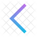 Left Direction Right Icon