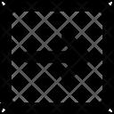 Left Forward Next Icon