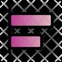 Align Horizontal Left Icon