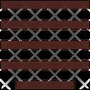 Left Align Align Alignment Icon