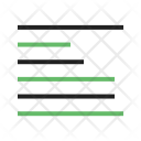 Left align Icon