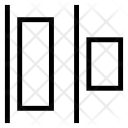 Left Format Align Icon
