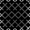 Left Alignment Alignment Align Icon