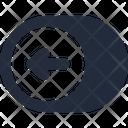 Left Animation Icon