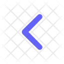 Left-arrow Icon