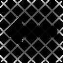 Arrow Direction Ui Icon