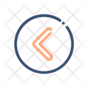 Back Previous Chevron Icon