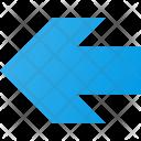 Arrow Point Direction Icon