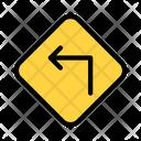 Left Arrow Left Arrow Icon