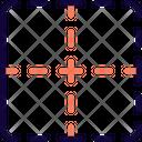 Left Border Icon