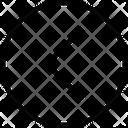 Left Chevron Left Arrow Icon