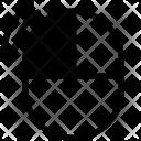Left Click Icon