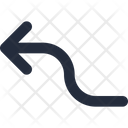 Left Connector Icon