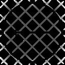 Left Direction Arrow Icon