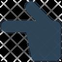 Ui Ux Hand Icon