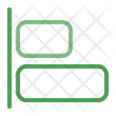 Format Left Align Icon