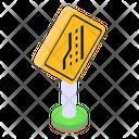Roadboard Traffic Board Sign Board Icon