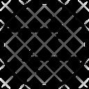 Connect Arrow Left Right Left Right Arrow Left Arrow Icon