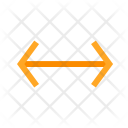 Left Right Arrow Icon