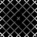 Left Triangle Icon