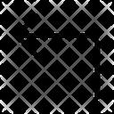 Left Arrow Right Icon