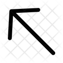 Correction Left Arrows Icon