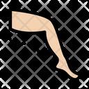 Leg Thigh Augmentation Icon