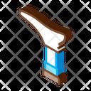Equipment Logo Web Icon