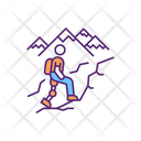 Recreation Activity Sport Icon