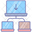 Legacy System Icon