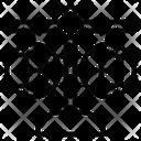 Legal Zodiac Libra Icon