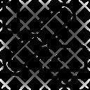 Seo Web Link Icon