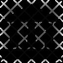 Seo Web Legal Icon