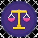Legal Advice Advice Consult Icon