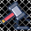 Legal Cases Icon