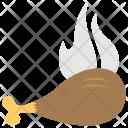 LegChicken Icon