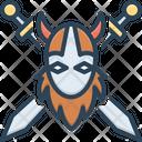 Legend Myth Saga Icon