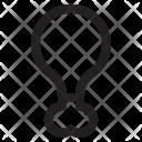 Legg chicken Icon
