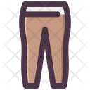 Legging Icon