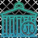 Legislative Election Government Icon