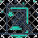 Legitimate Icon