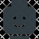 Lego Figure Head Icon