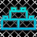 Blocks Game Toys Icon