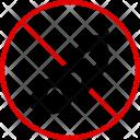 Leguminous Peas Soya Icon