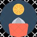 Lemon Juicer Squeezer Icon